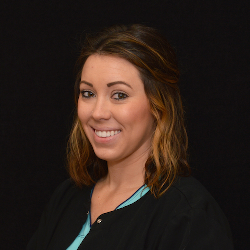 Profile photo of Jennifer Massey our Registered Dental Assistant