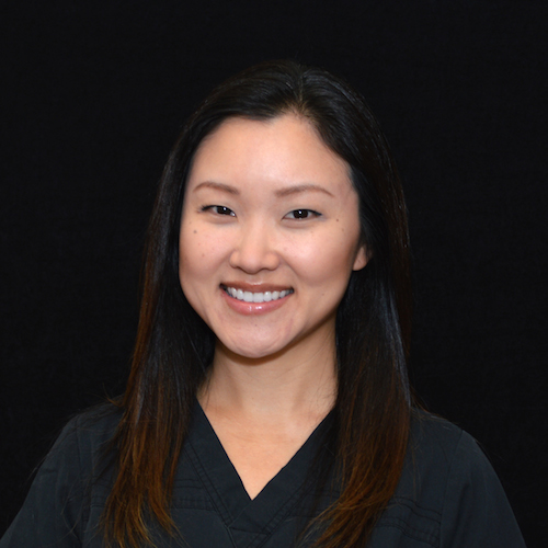 Profile photo of Marian Kim our Registered Dental Hygienist
