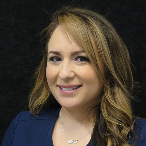 Profile photo of Maria our Insurance and Front office coordinator